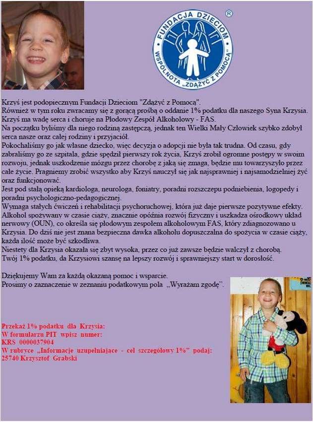 FAS Krzysztof Grabski
